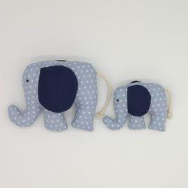 Foto zu Schnittmuster Elefant mit Knisterohren von Meine Schnitte.de