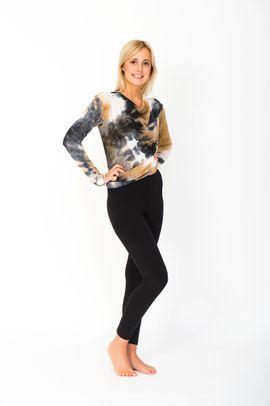 Foto zu Schnittmuster Leggings Norma von SO Pattern