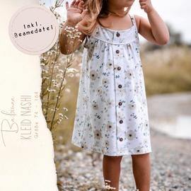 Foto zu Schnittmuster Kleid Nashi von Ba.binaa Patterns