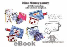 Foto zu Schnittmuster Miss Moneypenny von Firstlounge Berlin
