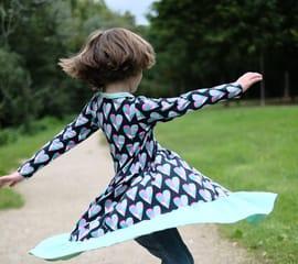 Produktfoto von Libminna für Schnittmuster Lib-Sonnenkleid Sanny