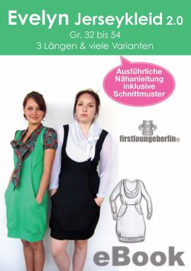 Produktfoto zu Kombi Ebook Evi & Evelyn von firstloungeberlin
