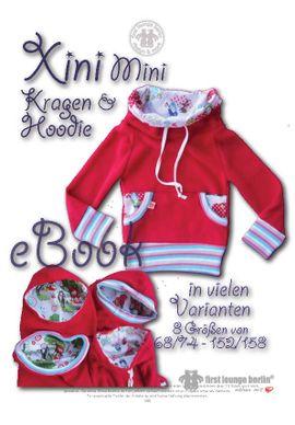 Produktfoto zu Kombi Ebook Mama & Me_2  Xini/Jeannie von firstloungeberlin