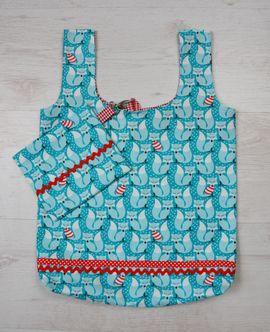 Foto zu Schnittmuster Bag in Bag von Miou Miou