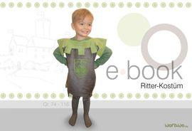 Foto zu Schnittmuster Ritter-Kostüm von worawo