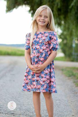 Foto zu Schnittmuster #12 Dress & Blouse von Kid5