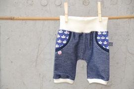 Foto zu Schnittmuster #17 Summer Pants von Kid5