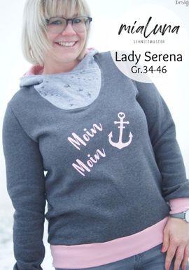 Foto zu Schnittmuster Lady Serena von mialuna