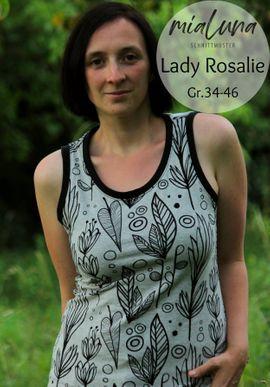 Foto zu Schnittmuster Lady Rosalie von mialuna