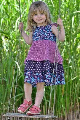 Foto zu Schnittmuster Sommerkleid Eleara von 73engelchen