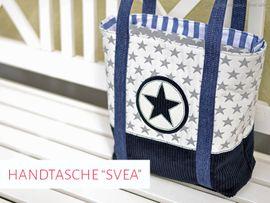 Foto zu Schnittmuster Handtasche Svea von kreativlabor Berlin