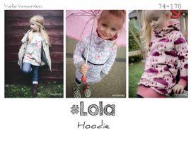 Foto zu Schnittmuster Lola 2.0 von rosarosa