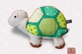 Foto zu Schnittmuster Schildkröte Selma von shesmile