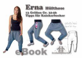 Foto zu Schnittmuster Erna von Firstlounge Berlin