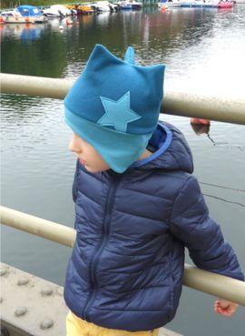 Foto zu Schnittmuster Mütze Benni von Windschnittich