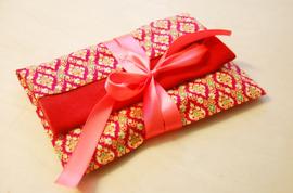 Foto zu Schnittmuster Geschenketasche von SO Pattern