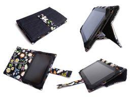 Foto zu Schnittmuster Tablet Pc Hülle & Ständer von Märzenbecher