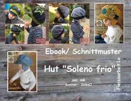 Foto zu Schnittmuster SolenO FRIO von Fleissarbeit1a