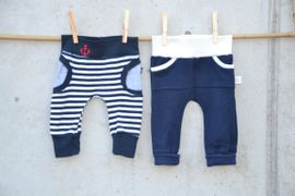 Foto zu Schnittmuster #6 Cozy Pants Baby von Kid5