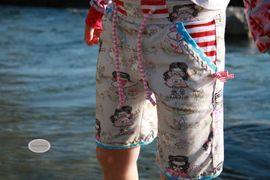 Foto zu Schnittmuster BeeShorty Kids von BeeKiddi