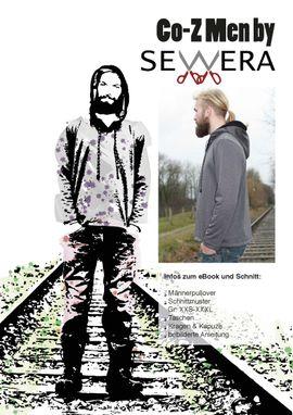 Foto zu Schnittmuster Co-Z Men von sewera