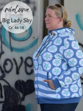 Foto zu Schnittmuster Big Lady Sky von mialuna