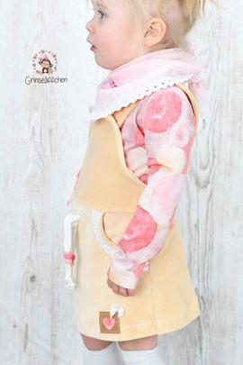 Foto zu Schnittmuster Babylatzrock von FrleinFaden