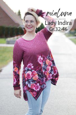 Foto zu Schnittmuster Lady Indira von mialuna