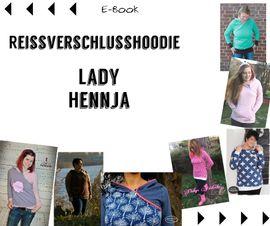 Produktfoto zu Kombi Ebook  Paket Lady Hennja & Little Henning/Hennja von Mamili1910