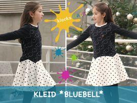 Foto zu Schnittmuster Bluebell von klecksMACS