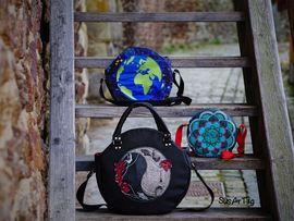 Produktfoto von LaLilly Herzileien für Kombi Ebook Circlebags Rondabel & Rondabelita