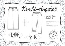"""Produktfoto von Fabelwald für Kombi Ebook Kombi-Angebot: """"LARIX"""" + """"SALIX"""""""