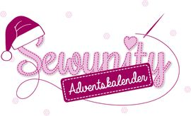 Produktfoto von Sewunity für Kombi Ebook Sewunity Adventskalender 2020