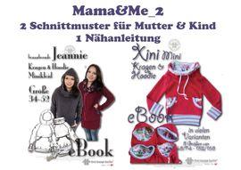 Produktfoto von Firstlounge Berlin für Kombi Ebook Mama & Me_2  Xini/Jeannie