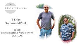 Produktfoto von Boerlinerin für Kombi Ebook 2 in 1 MICHA