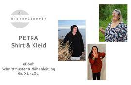 Produktfoto von Boerlinerin für Kombi Ebook PETRA & SANDRA