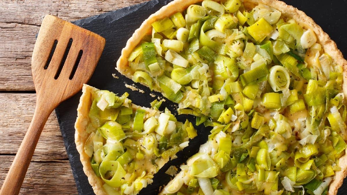 Kartoffel-Lauch-Kuchen
