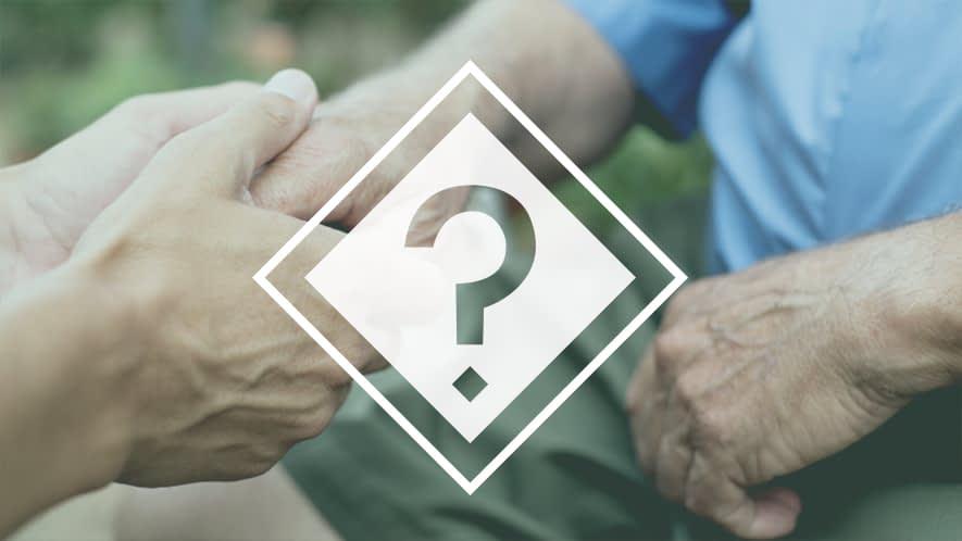 FAQ Pflege