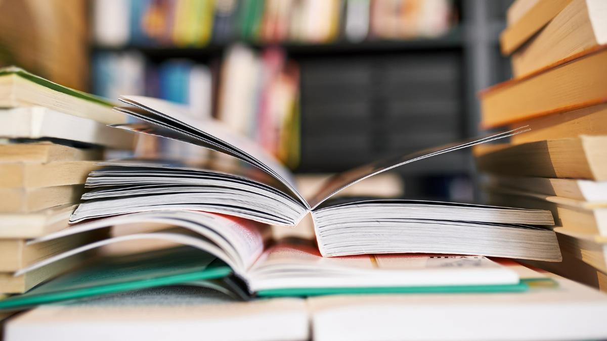 Bücher über MS