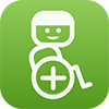 Wheelmap icon