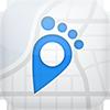 Footpath icon