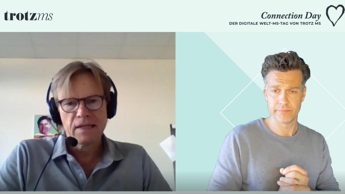 Prof. Dr. Volker Limmroth im Interview