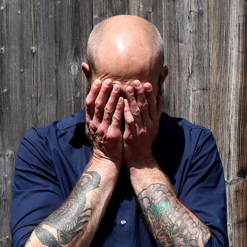 MS-Betroffener Sören im Portrait