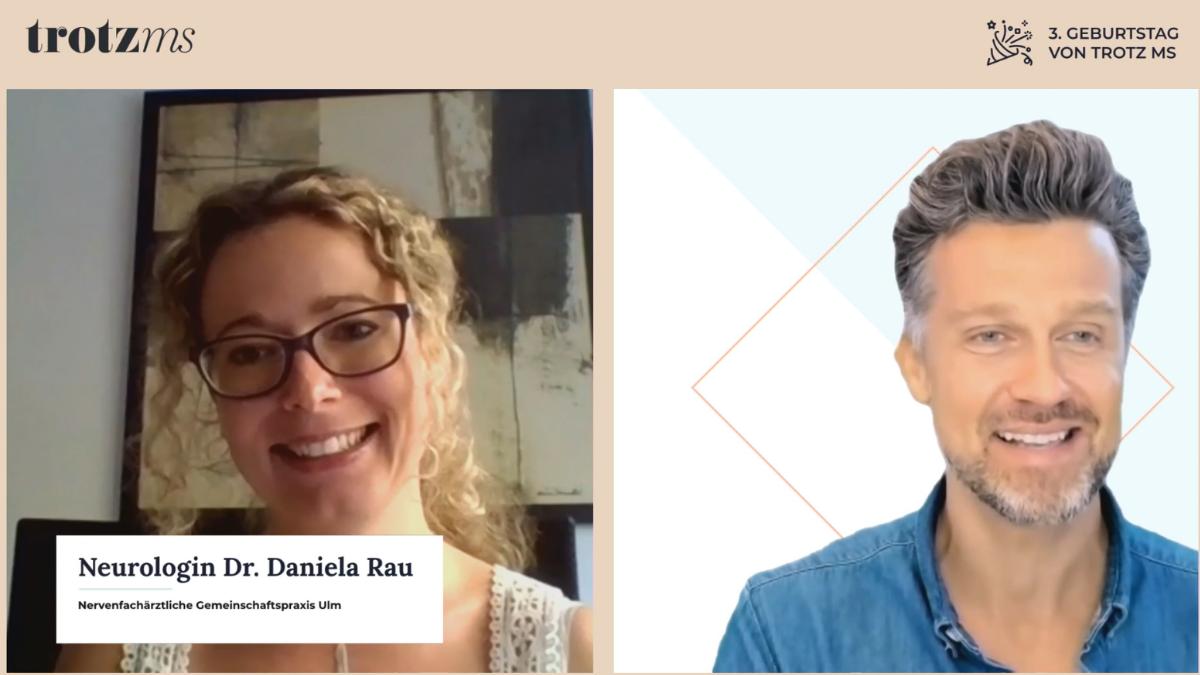 Experteninterview mit Dr. Daniela Rau