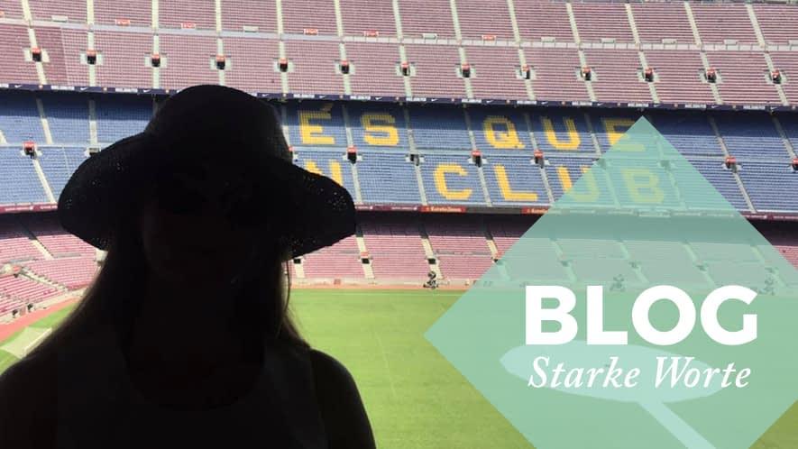 Heikes Reise nach Barcelona im Juni 2017