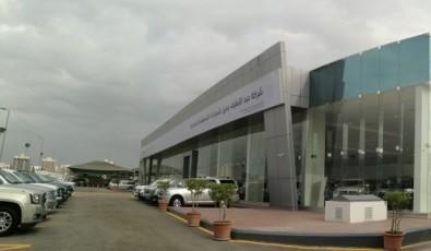 Abdul Latif Jameel Used Cars