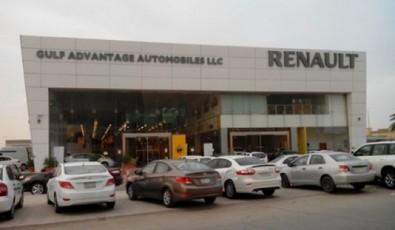 Gulf Advantage - Renault Used Cars In Riyadh | Motory Saudi