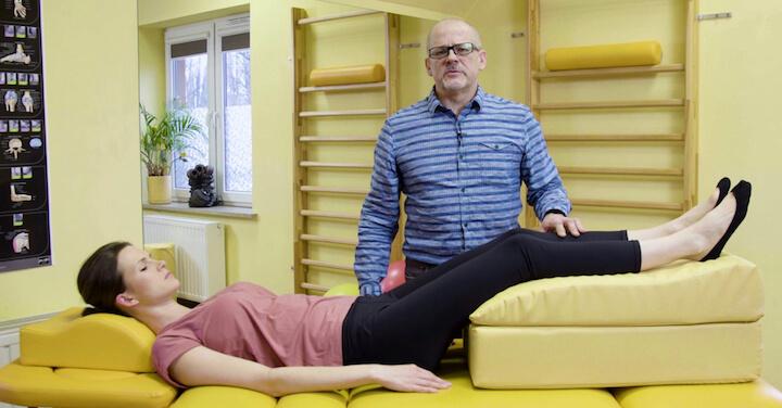 Bóle kręgosłupa i co dalej - dla pacjentów