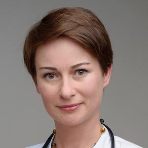 lek. Ewa Koźmińska-Badr