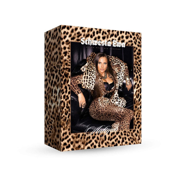 Schwesta Ewa - Aaliyah (Ltd. Deluxe Box)
